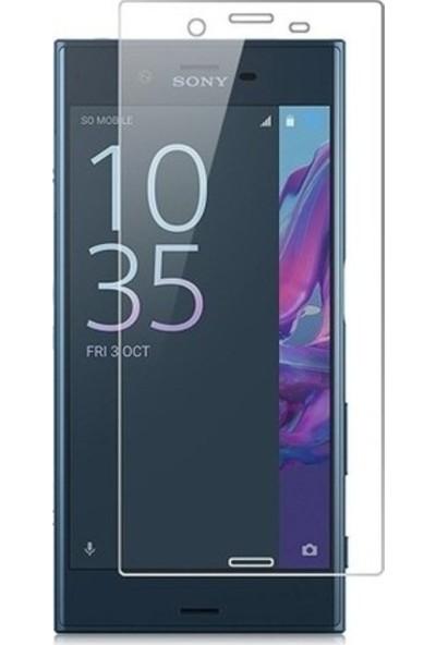 Tekno Grup Sony Xperia X Compact Cam Ekran Koruyucu