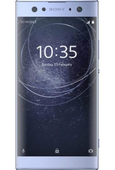 Tekno Grup Sony Xperia XA2 Ultra Cam Ekran Koruyucu