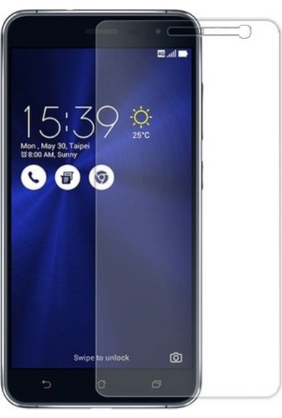 Tekno Grup Asus Zenfone 3 Max Cam Ekran Koruyucu