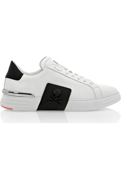 Philipp Plein Erkek Ayakkabı A19S Msc2275 Ple075N 01