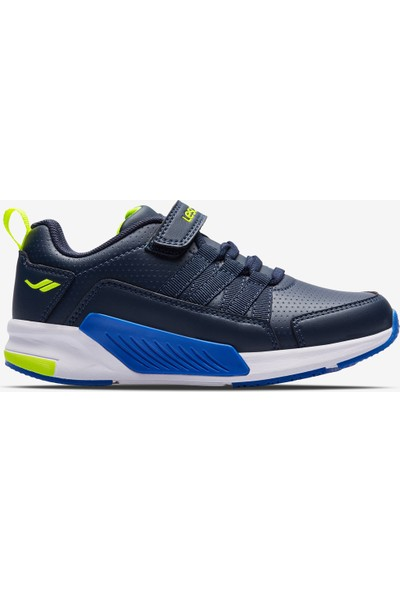Lescon Tiger Çocuk Spor Ayakkabı Lacivert Mavi