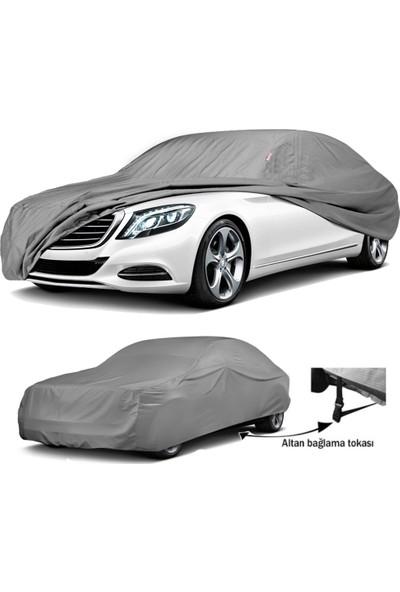 Autoen Vinleks Peugeot Partner Tepee Oto Brandası Araba Çadırı Lüx Ultra Kalite