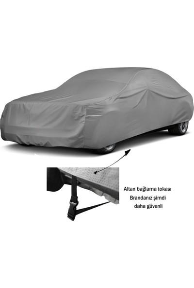 Autoen Vinleks Mazda 5 Oto Brandası Araba Çadırı Lüx Ultra Kalite