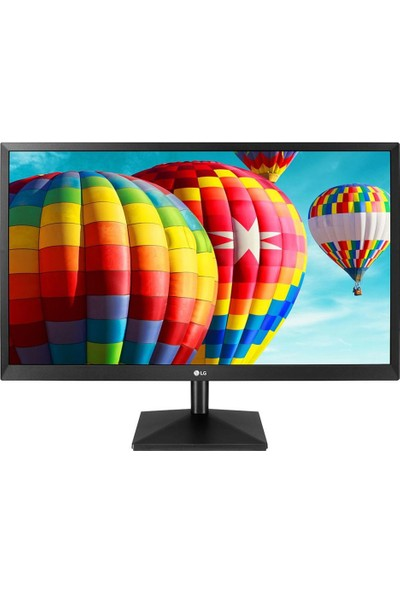 "LG 27MK430H-B.APD 27"" 75Hz 5ms (HDMI+Analog) FreeSync Full HD IPS Monitör"