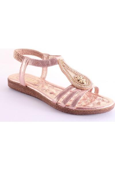 Ony 732 Kadın Günlük Ayakkabı