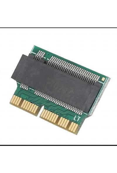 Pamir PMR-078 Apple MacBook M.2 Ngff PCIe X4 SSD Çevirici Dönüştürücü Adaptör