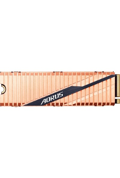 Gigabyte Aorus 2TB 5000MB-4400MB/s M.2 2280 SSD GP-ASM2NE6200TTTD