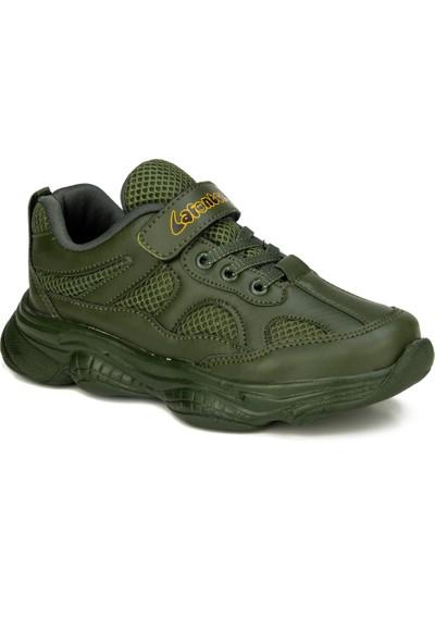 LaFonten 571 Kız Erkek Çocuk Spor Ayakkabı Okul Ayakkabısı