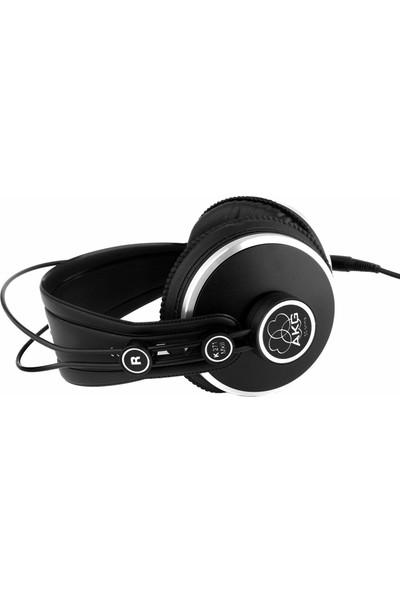 AKG Pro Audio K271 MKII Channel Studio Headphone