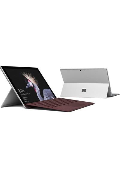 Microsoft Surface Pro Signature Type Cover- Burgundy