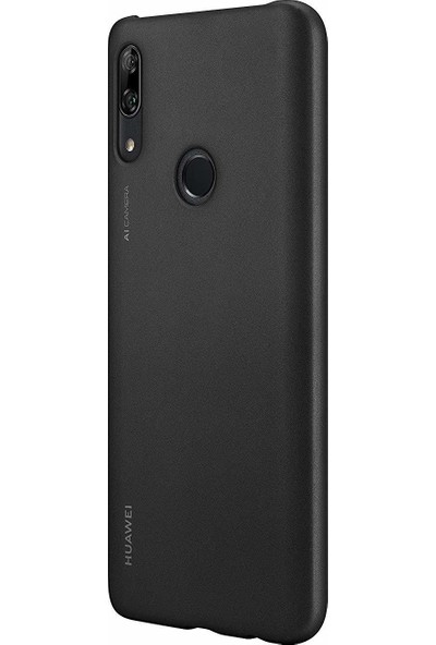 Huawei P Smart Z Protective Arka Kapak - Siyah
