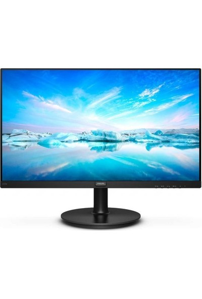 Philips 272V8A/01 27'' 75Hz 4ms (HDMI+Display+Analog) Full HD IPS Monitör