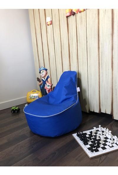Armutland Twingo Çocuk Armut Koltuğu Mavi