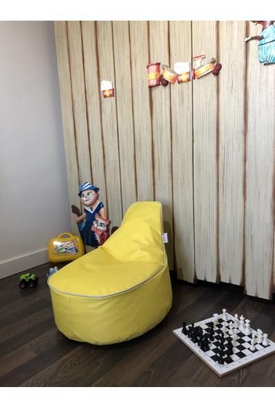 Armutland Twingo Çocuk Armut Koltuğu Sarı