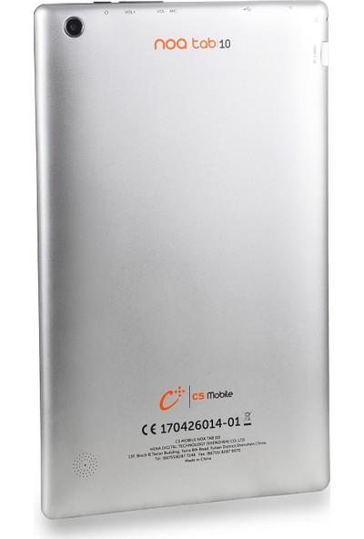 "C5 Mobile Noa Tab 16GB 10.1"" IPS Tablet Gri"