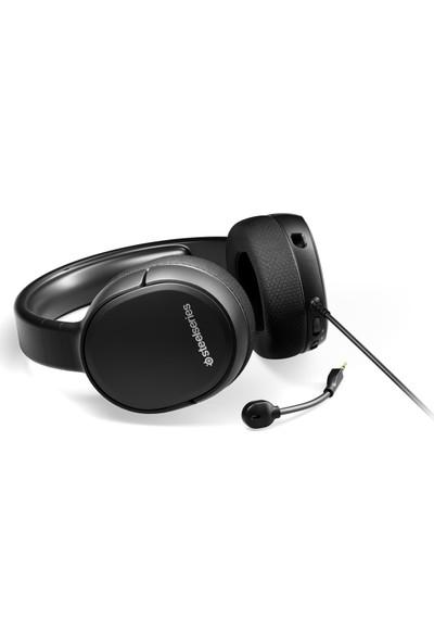Steelseries SSH61428 Arctis 1 Playstation 4 Uyumlu Oyuncu Kulaklığı