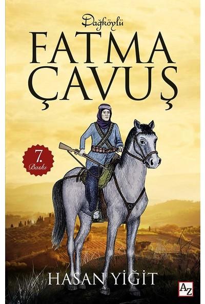 Dağköy'lü Fatma Çavuş