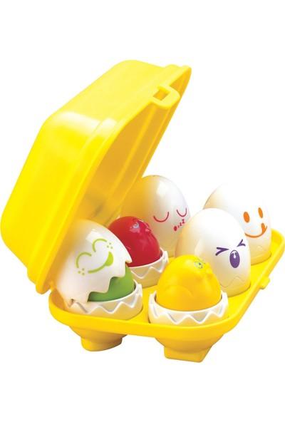 Tomy Neşeli Yumurtalar