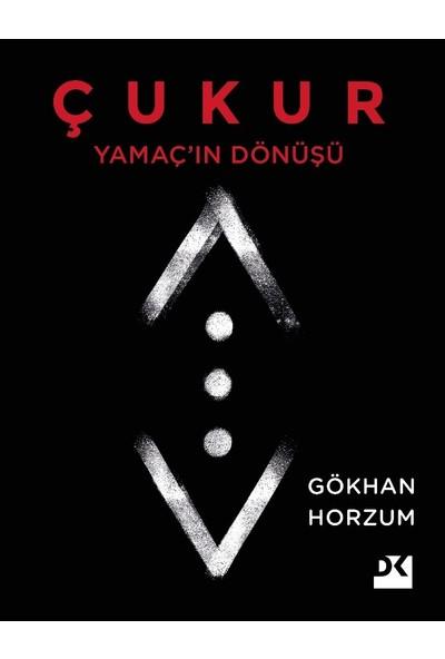 Çukur - Yamaç'ın Dönüşü - Gökhan Horzum