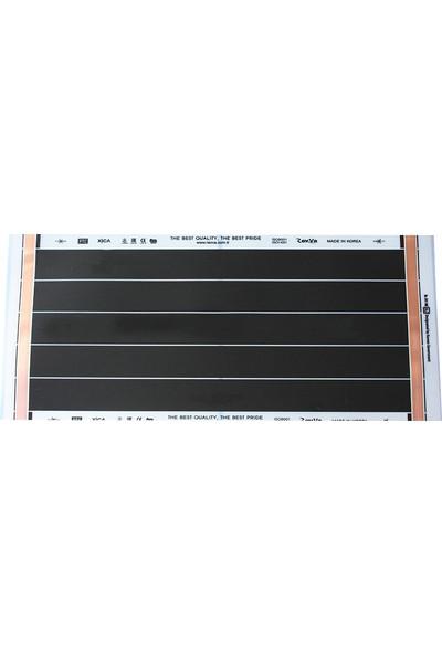 Rexva Xica PTC-306 41.25 Watt 220 Volt Karbon Isıtıcı Film 25 X 60 cm