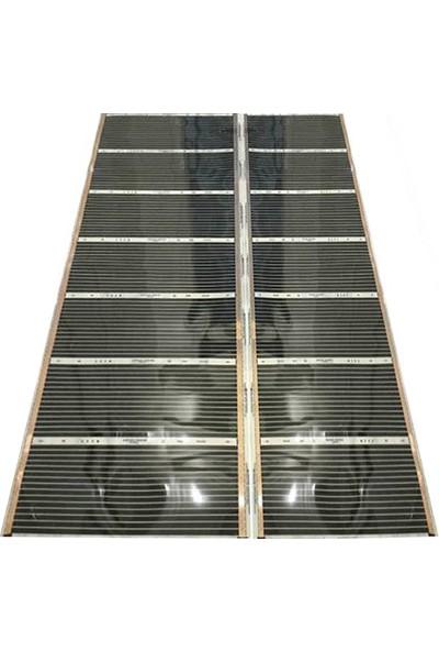 Rexva Halı Altı Karbon Isıtıcı Film 660 Watt 130 x 200 cm