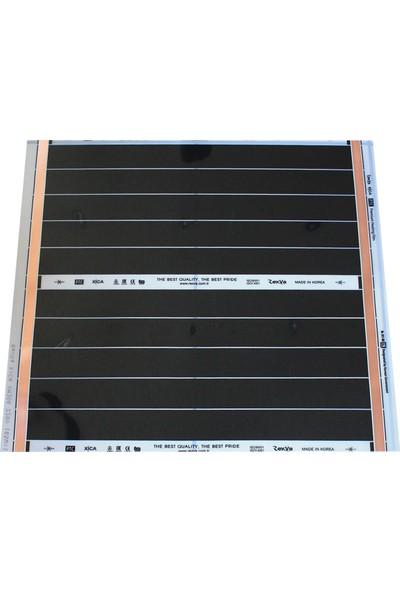 Rexva Xica PTC-306 82.5 Watt 220 Volt Karbon Isıtıcı Film 50 x 60 cm