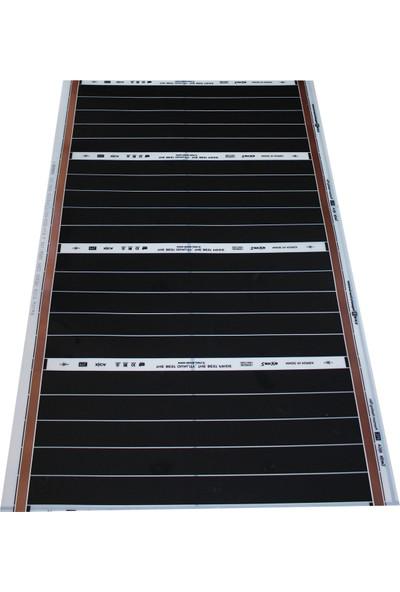Rexva Xica PTC-306 165 Watt 220 Volt Karbon Isıtıcı Film 60 x 100 cm