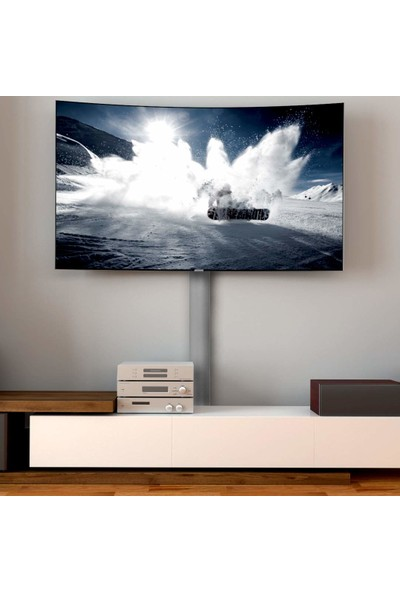 A Plus Elektrik 70x20 mm Balık Sırtı Gri 25x2m=50m Bantsız Kablo Kanalı