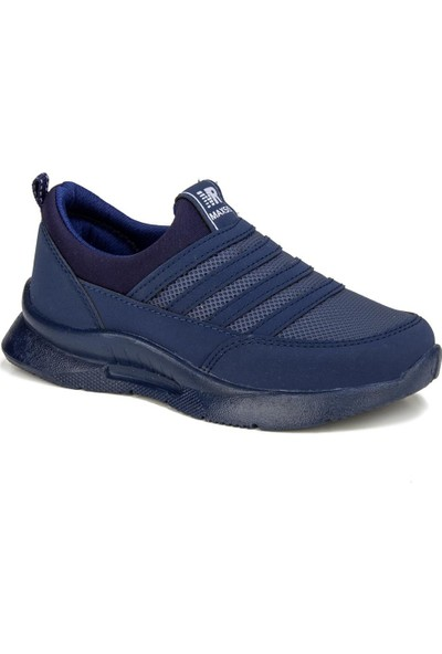 Maxsis Lacivert Unisex Çocuk Ayakkabı Sneaker
