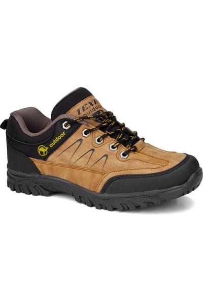 Texin Taba Erkek Kışlık Günlük Ayakkabı