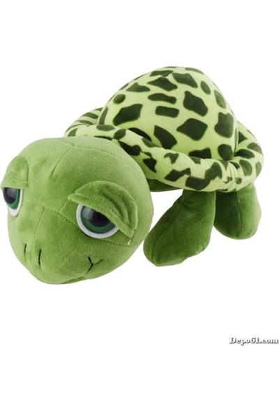 Bir-Can 25 cm Sevimli Kaplumbağa Peluş