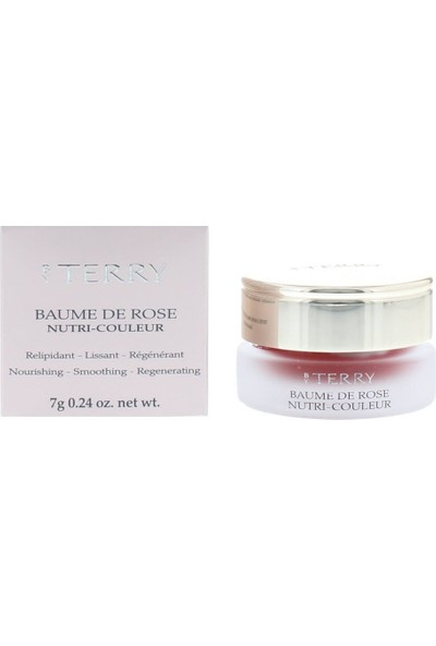 By Terry Baume De Rose Nutrı-Couleur 4 - Bloom Berry