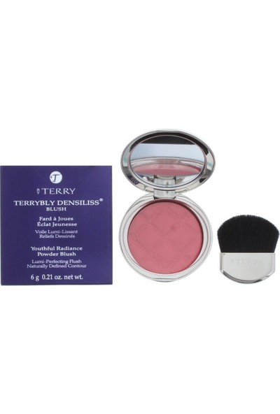 By Terry Terrybly Densılıss Blush 3 - Beach Bomb