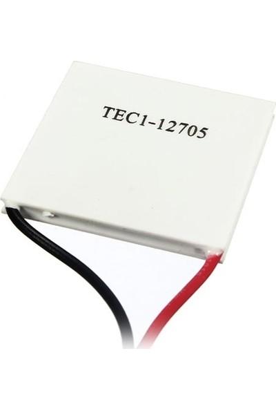 Bakay TEC1-12705 40 x 40 mm 12V 5A Peltier