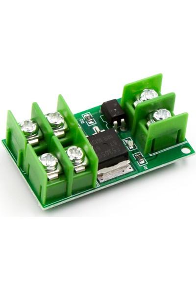 Bakay Mosfet Elektronik Kontrollü Anahtar Arduino