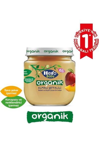 Hero Baby Organik Meyve Püreleri Paketi