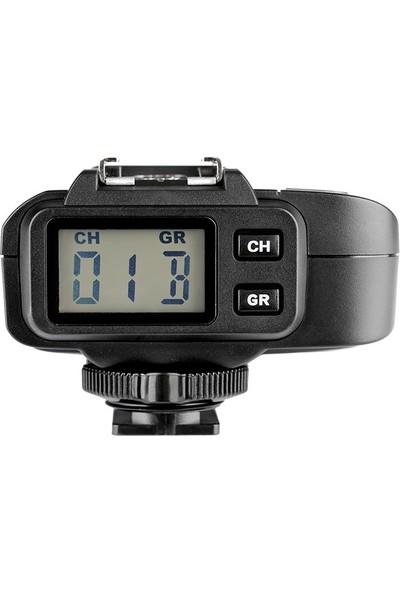 Godox X1R-N Nikon Receiver