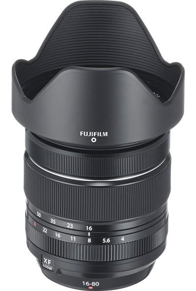 Fujifilm Fujinon Xf 16-80 mm F4 R Oıs Wr