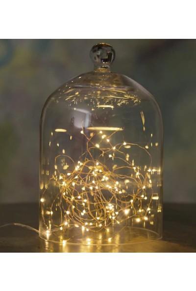 Led Reyon Ledreyon Pilli Peri LED 3 Metre Ip LED Işık