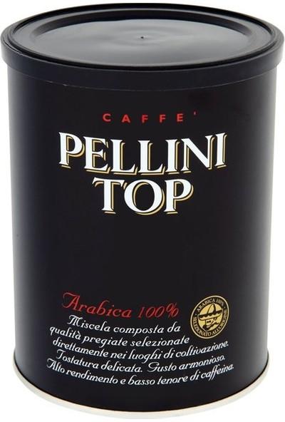 Pellini Top %100 Arabica Öğütülmüş Espresso Kahve 250 gr