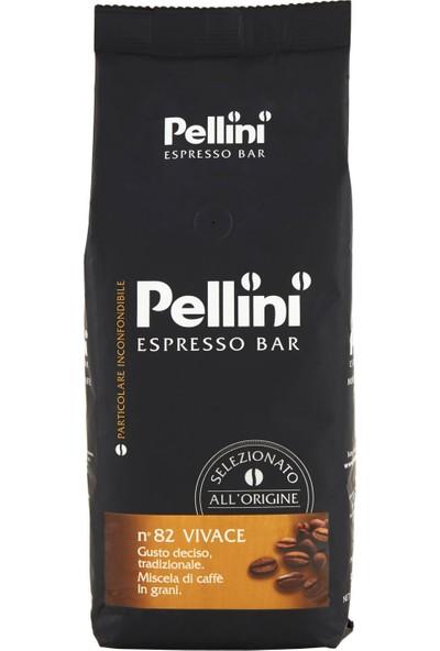 Pellini Espresso Kahve Bar No. 82 Vivace 500 gr