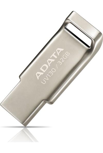 Adata UV130 32GB Metal USB 2.0 Bellek