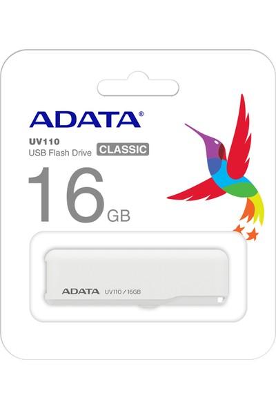 Adata UV110 16GB USB 2.0 Bellek