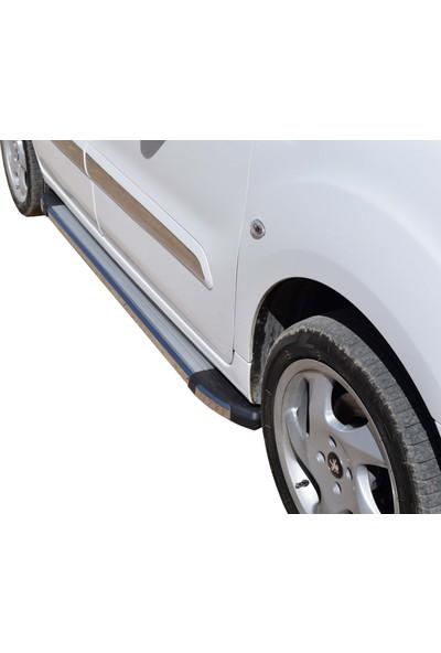 Eki̇ci̇ler Peugeot Partner Tepee (2008 Sonrası) Yan Basamak