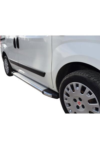 Eki̇ci̇ler Fiat Doblo (2010 Sonrası) Yan Basamak
