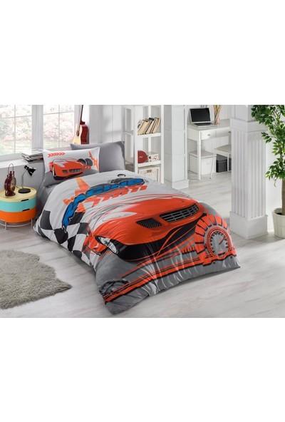 Örtüm Racing Tek Kişilik Uyku Seti