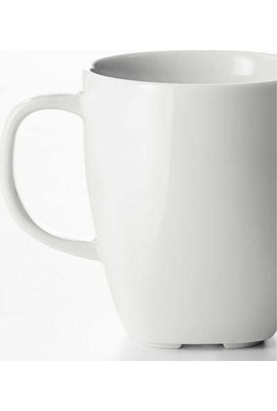 Ikea Vardera 17 cl Kupa Beyaz 30291743