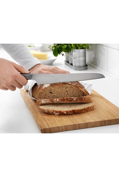 Ikea 365+ 23 cm Ekmek Bıçağı Paslanmaz Çelik 70283519