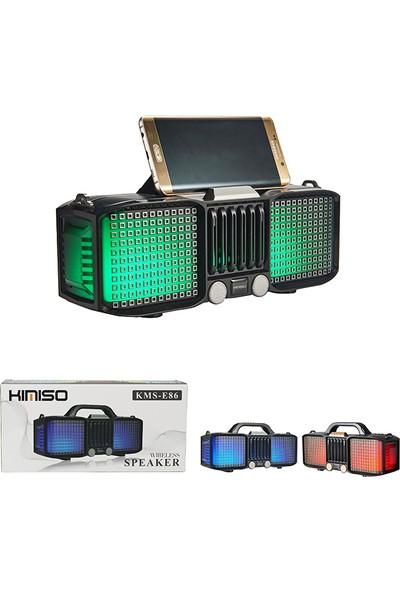 Platoon PL-4331 TF/USB/AUX/BT Kablosuz Speaker