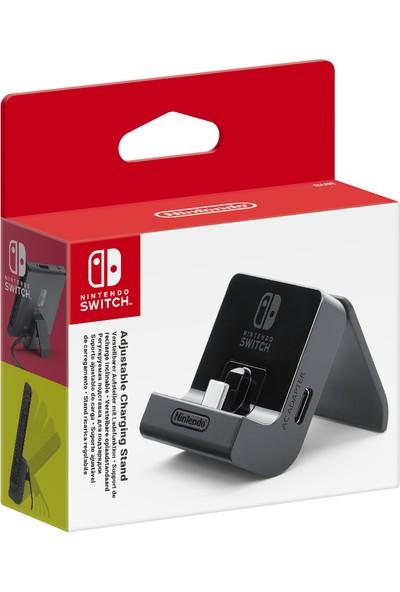Nintendo Switch Ayarlı Şarj Standı (Resmi Distribütör Ürünü)